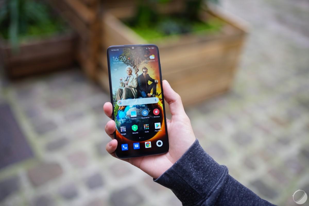 Mi Fan Festival: le Redmi Note 8 Pro tombe à moins de 150 euros avec une grosse réduction