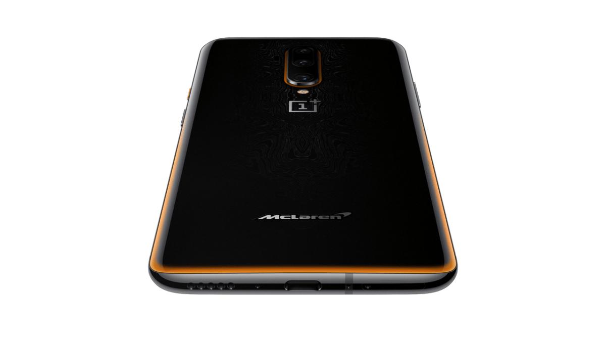 OnePlus 7T Pro et McLaren Edition officialisés : toujours plus rapides