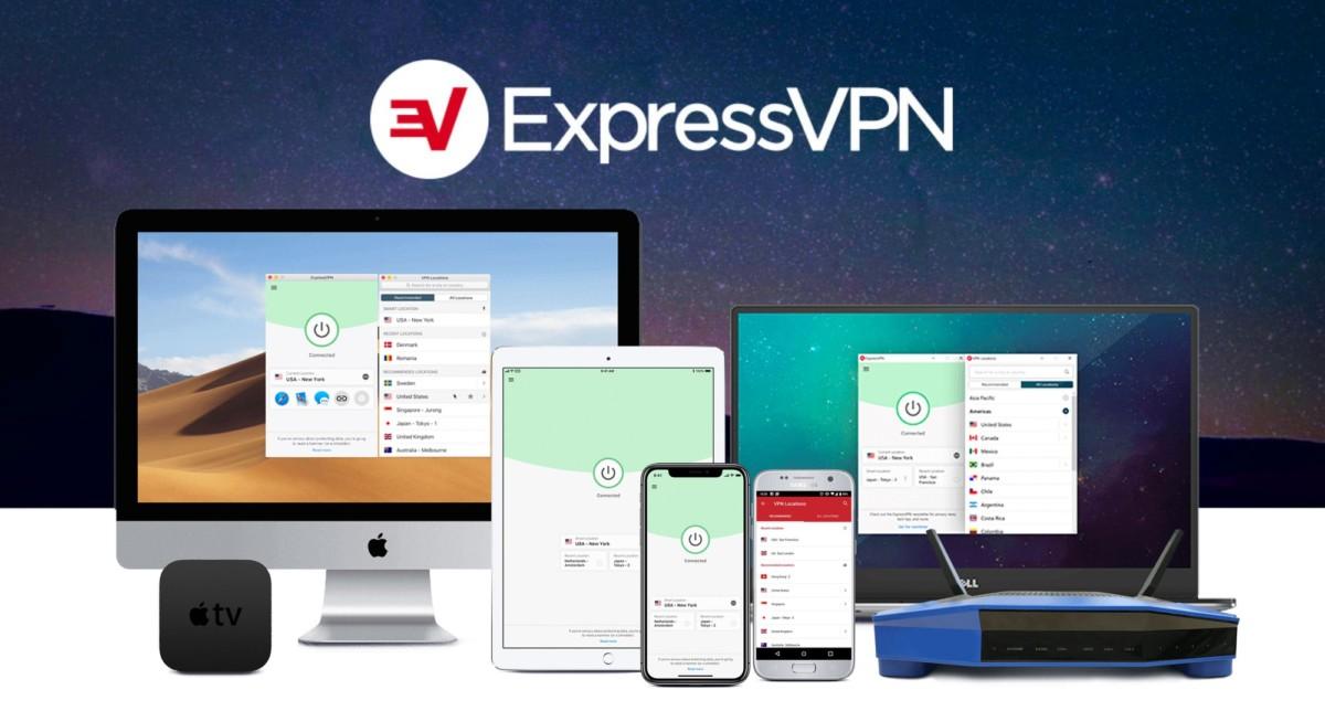 ExpressVPN, le VPN le plus performant du marché est en promotion