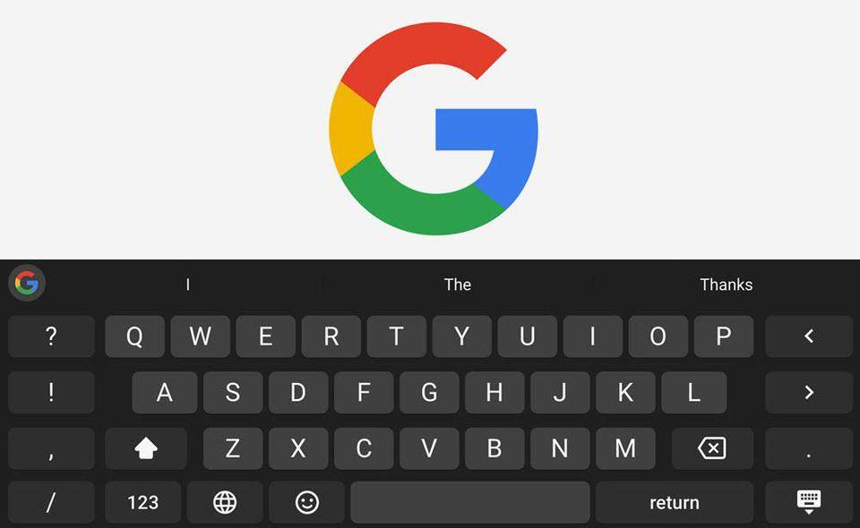 En 2019, tapons-nous aussi vite sur un clavier virtuel qu'un clavier physique ?