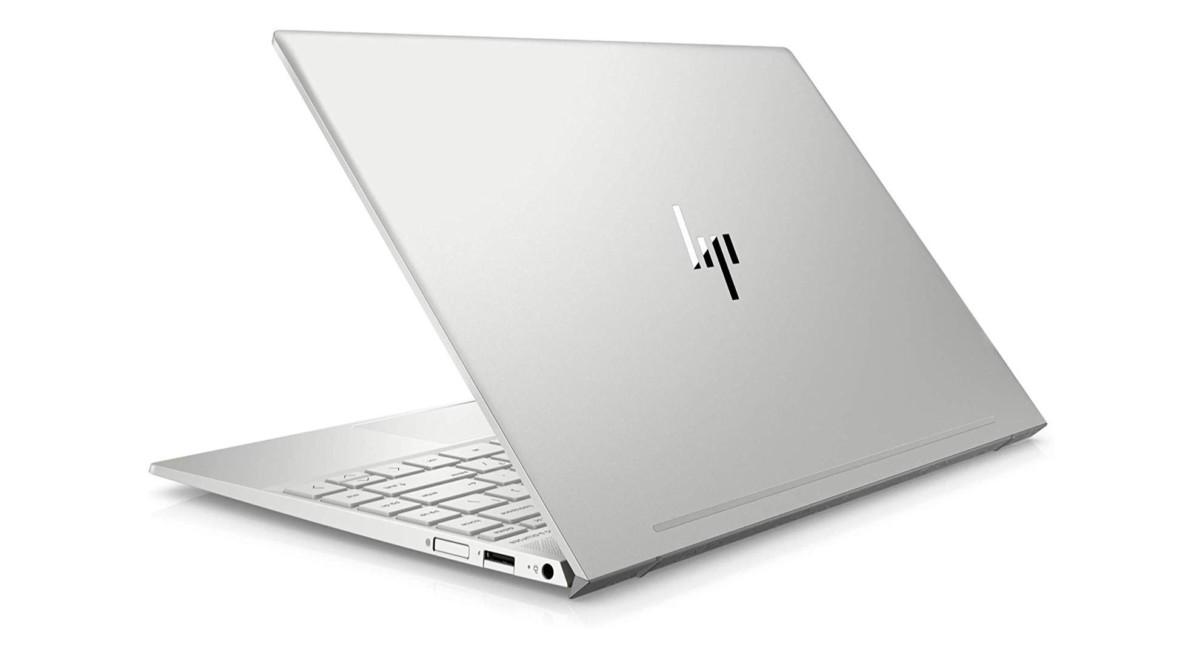 HP Envy : un laptop performant (i7, 8 Go de RAM, SSD 256 Go) avec 300 euros de remise
