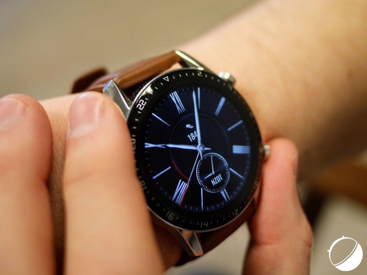 La Huawei Watch GT 2