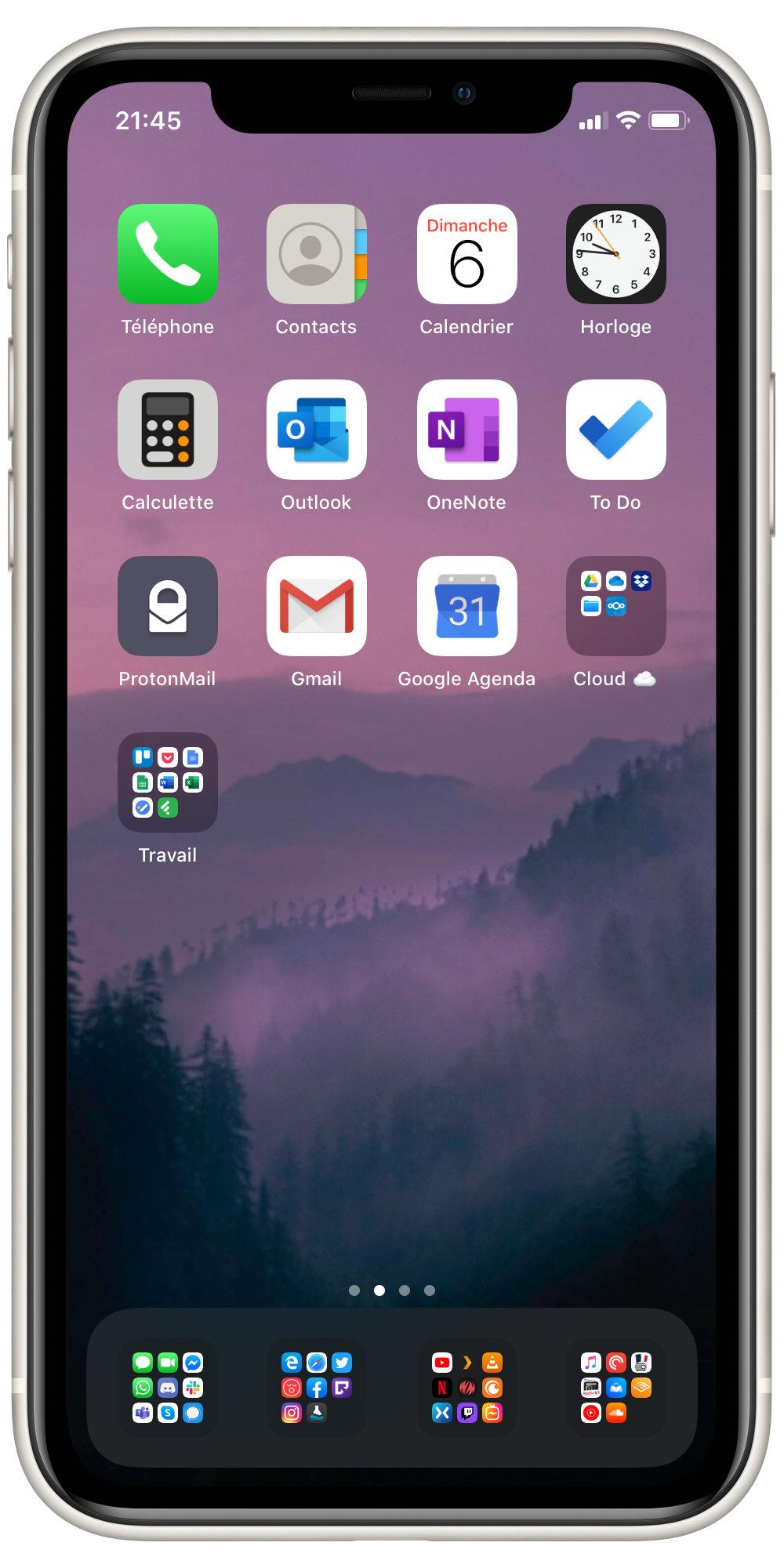 Peut Metro PCS brancher iPhones