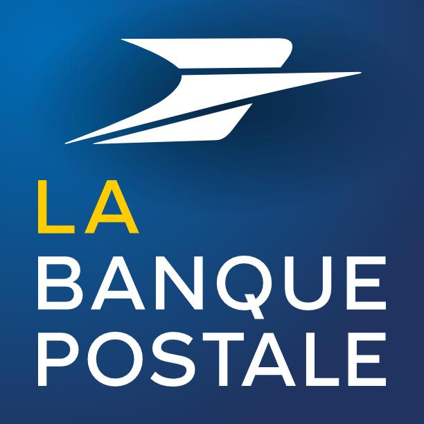 Logo pour La Banque Postale
