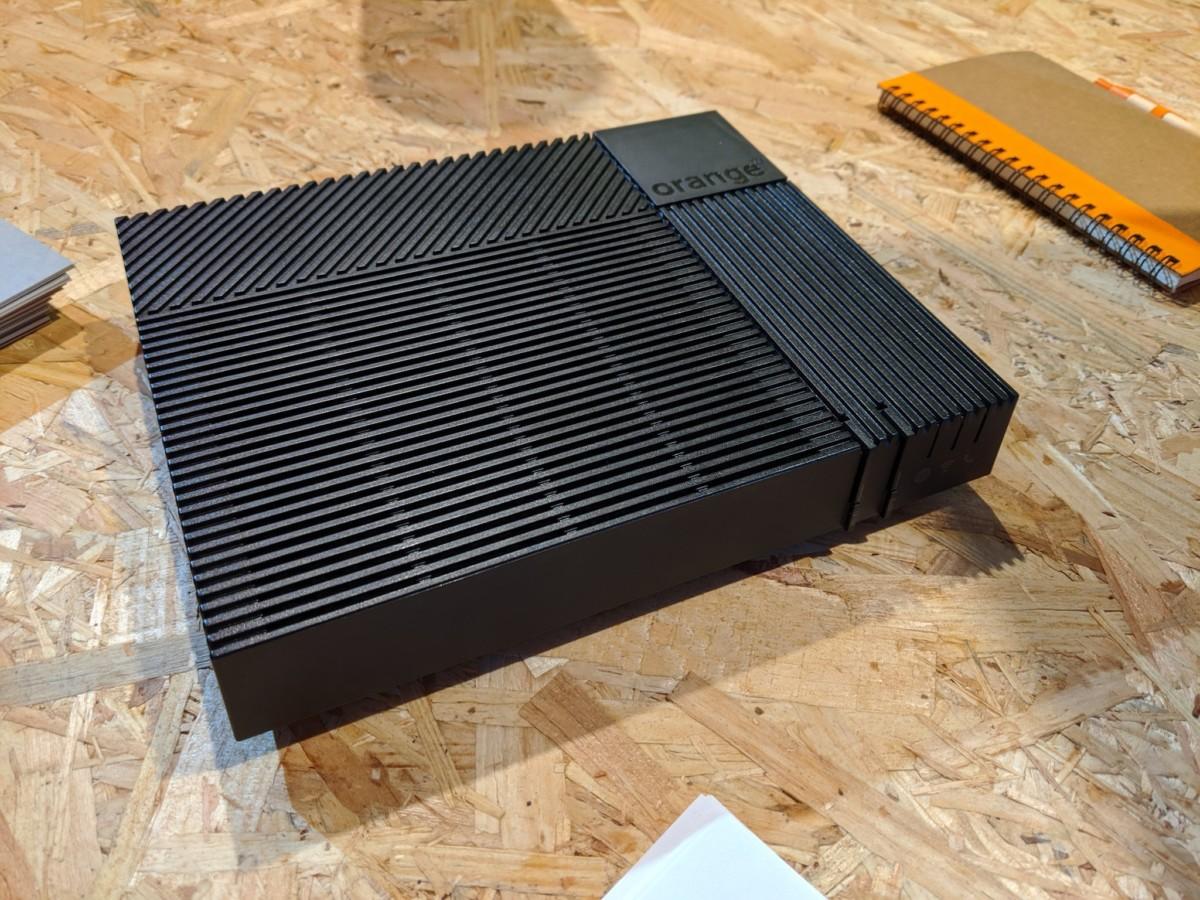 Livebox 5 officialisée : pas de Wi-Fi 6 mais des débits jusqu'à 2 Gbit/s et une empreinte carbone abaissée
