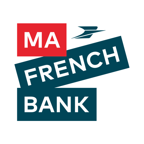 Logo pourMa French Bank