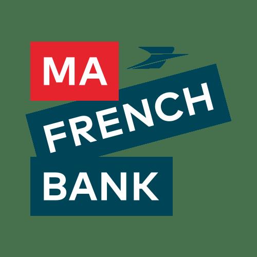 Logo pour Ma French Bank