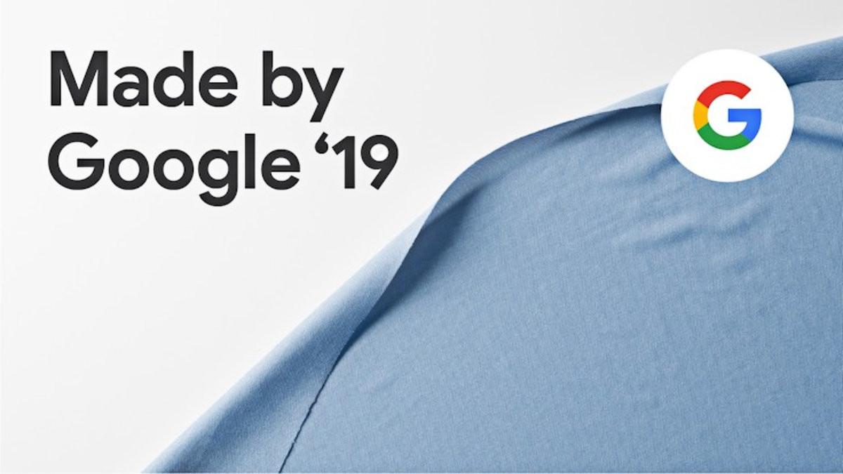 Les événements Made by Google