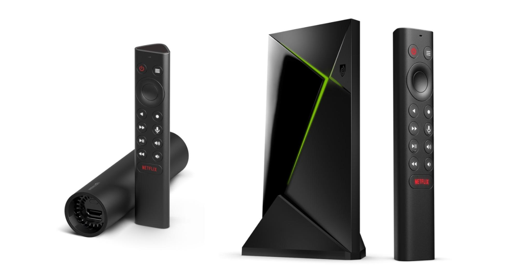 Les manettes Xbox Series X|S et PS5 maintenant compatibles — NVIDIA Shield