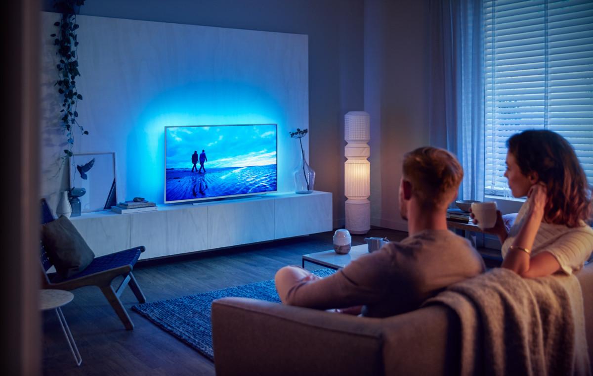 Choisir Sa Tv En Fonction De La Distance quelles sont les meilleures tv 4k et hdr de 50 pouces en 2020 ?