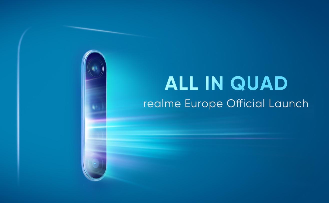 Realme X2 Pro : la marque donne un avant goût de son 1er smartphone premium