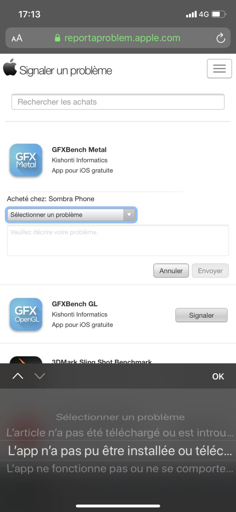 App Store : comment demander un remboursement et désactiver les achats intégrés sur l'iPhone