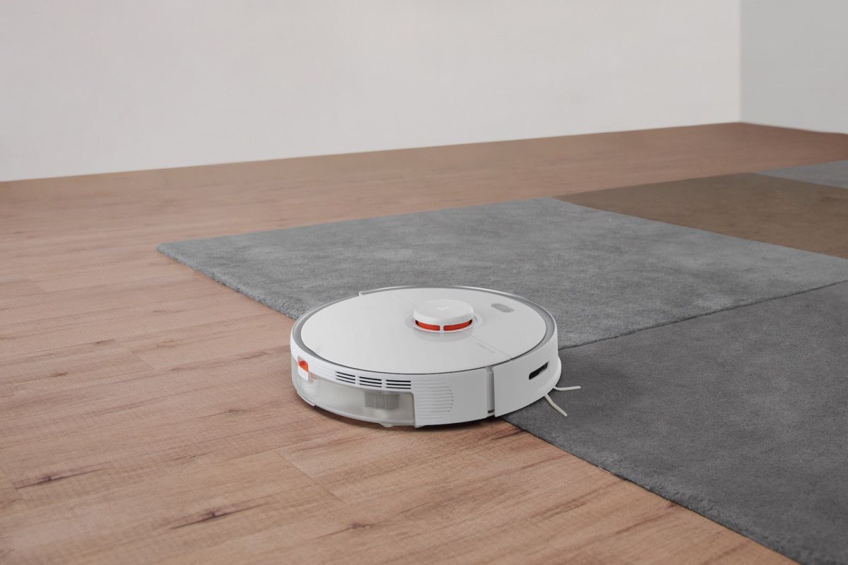 roborock s5 max blanc tapis 1200x800 - Mi Fan Festival: 15% discount on the best Xiaomi products at eBay - Frandroid