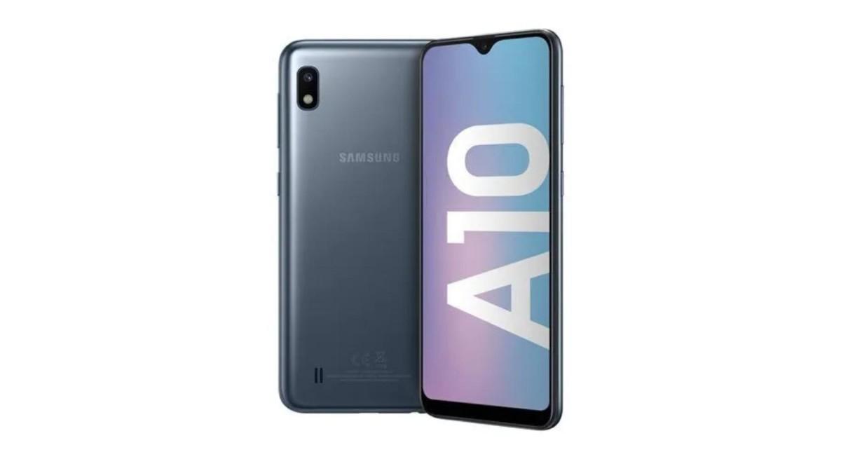 À 111 euros, le Samsung Galaxy A10 devient-il plus intéressant qu'un Redmi 7 ?