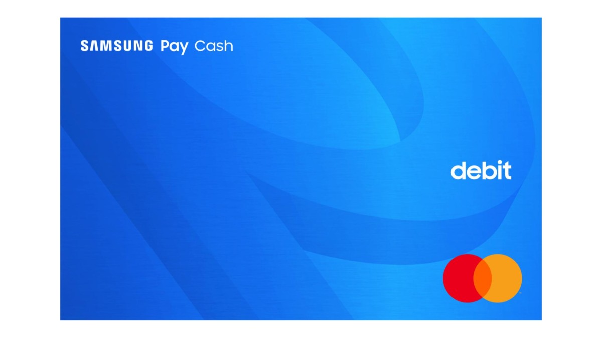 Samsung Pay Cash annoncé : comment fonctionne ce nouveau moyen de paiement ?