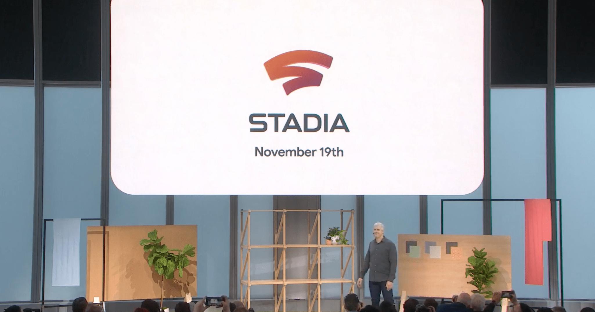 Google Stadia : les développeurs s'inquiètent d'une fermeture rapide du service