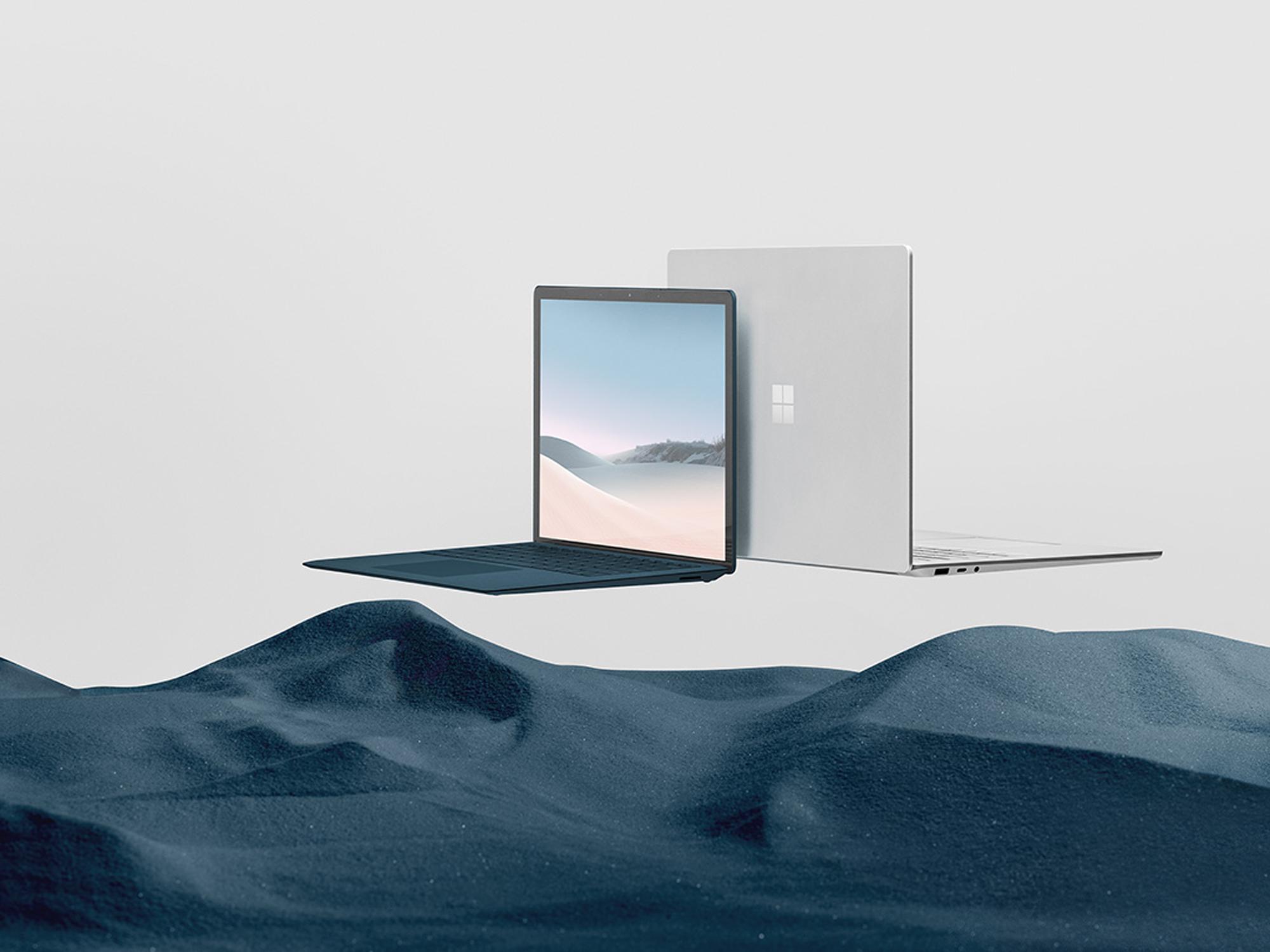 Microsoft s'apprête visiblement à lancer un Surface Laptop 3+, pensé lui aussi pour le monde de l'entreprise…