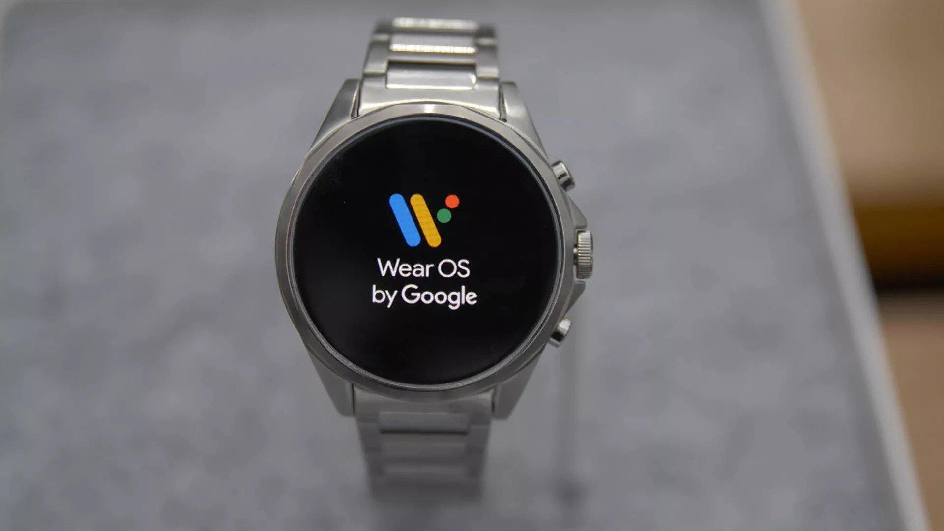 vif et grand en style différemment découvrir les dernières tendances Mais où est passé Google sur le marché des montres ...