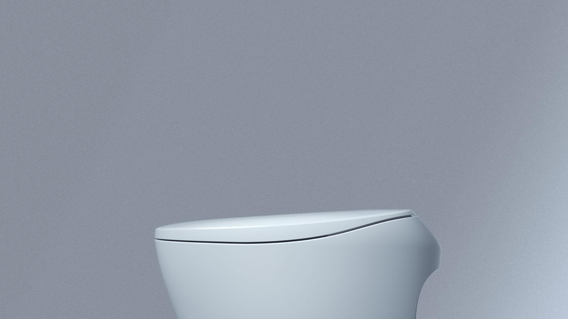 Lave Main Sur Wc Existant voici les toilettes connectées de xiaomi