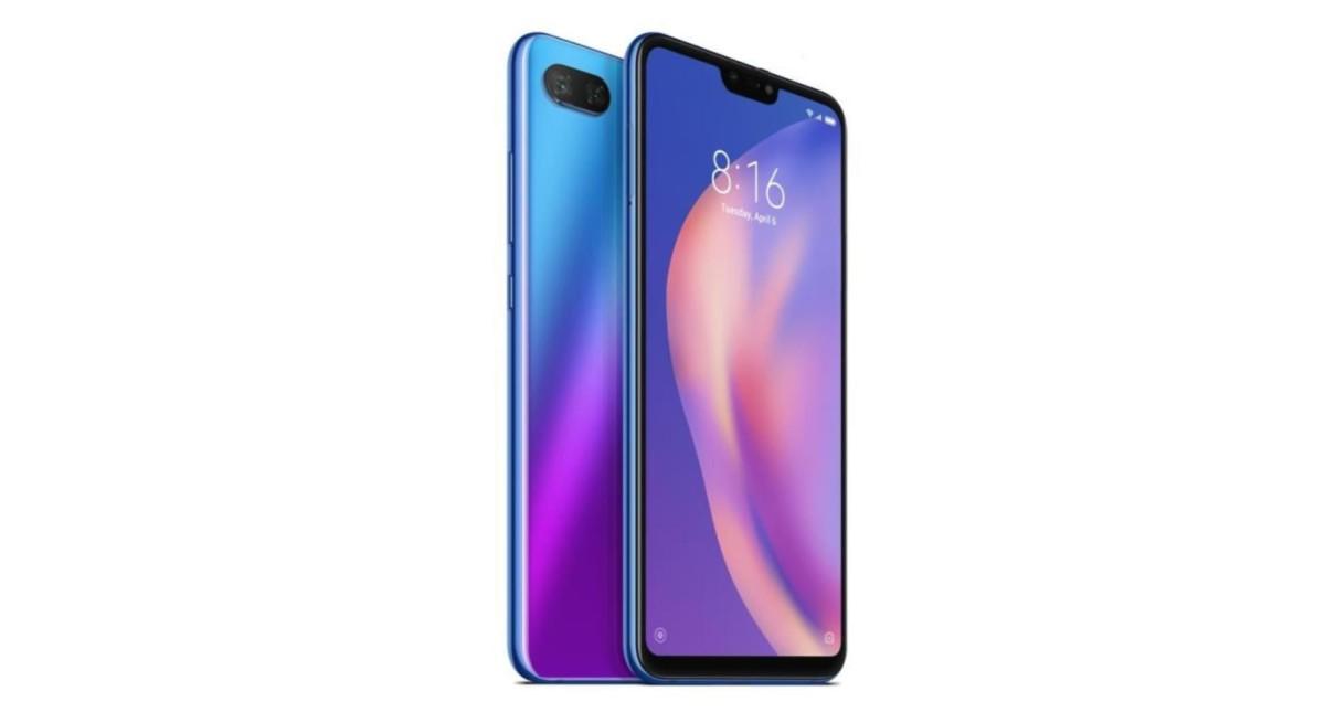 Smartphone pas cher ? Le Xiaomi Mi 8 Lite (128 Go) est disponible à 169 euros