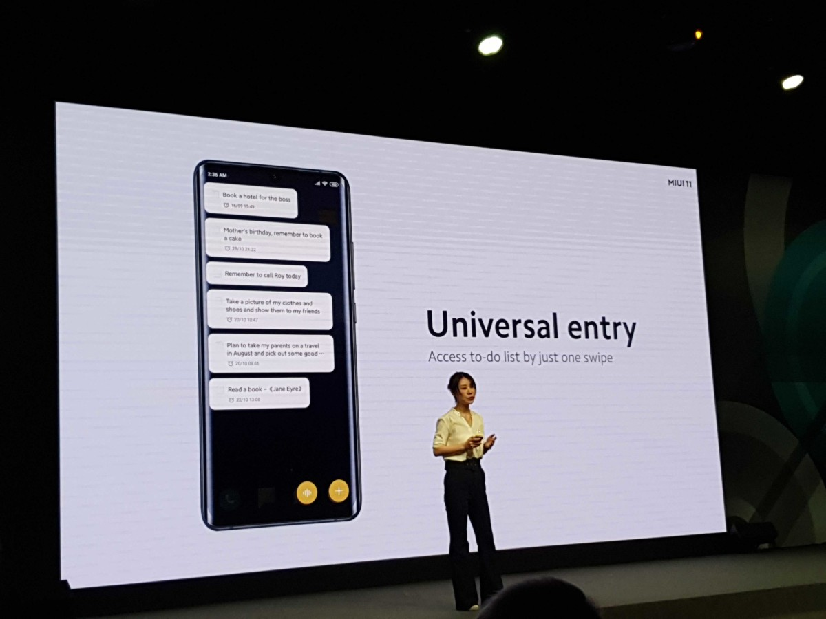Xiaomi annonce les Redmi Note 8T, Mi TV 4S et Mi Note 10 et Mi Note 10 Pro