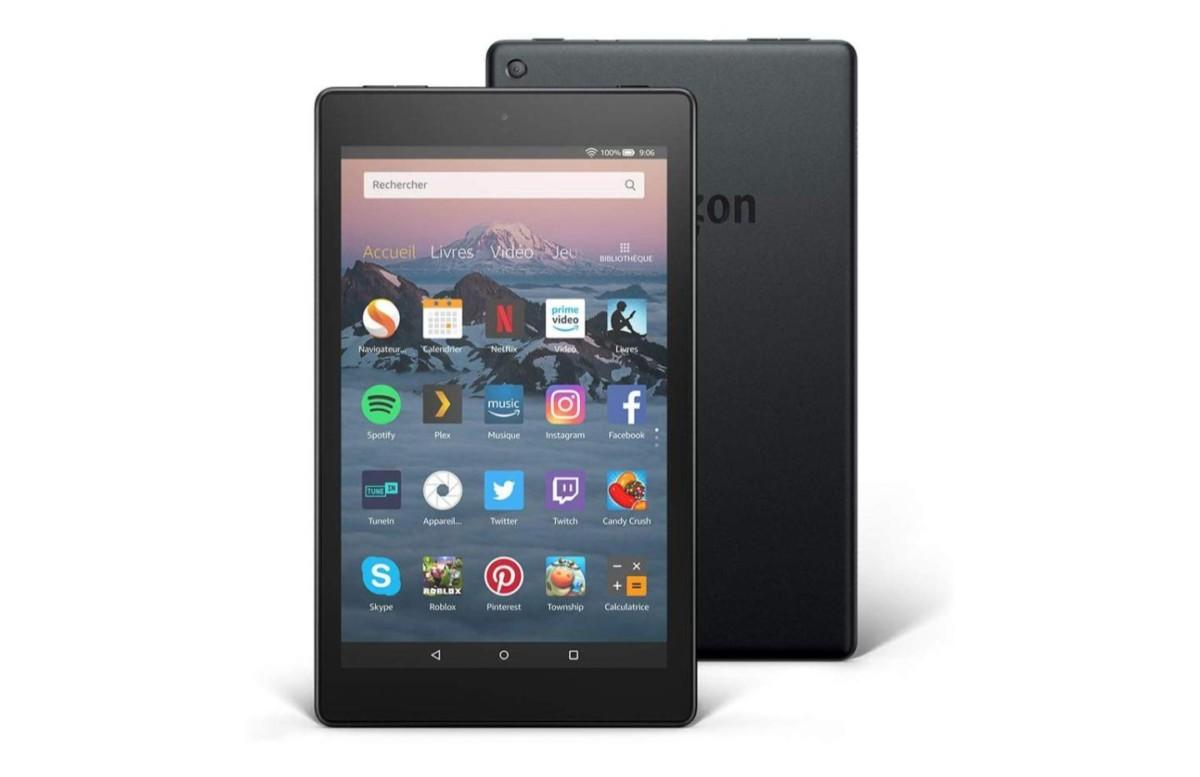 Echo, Tablettes, Fire Stick… les meilleurs produits Amazon en promotion pour Noël