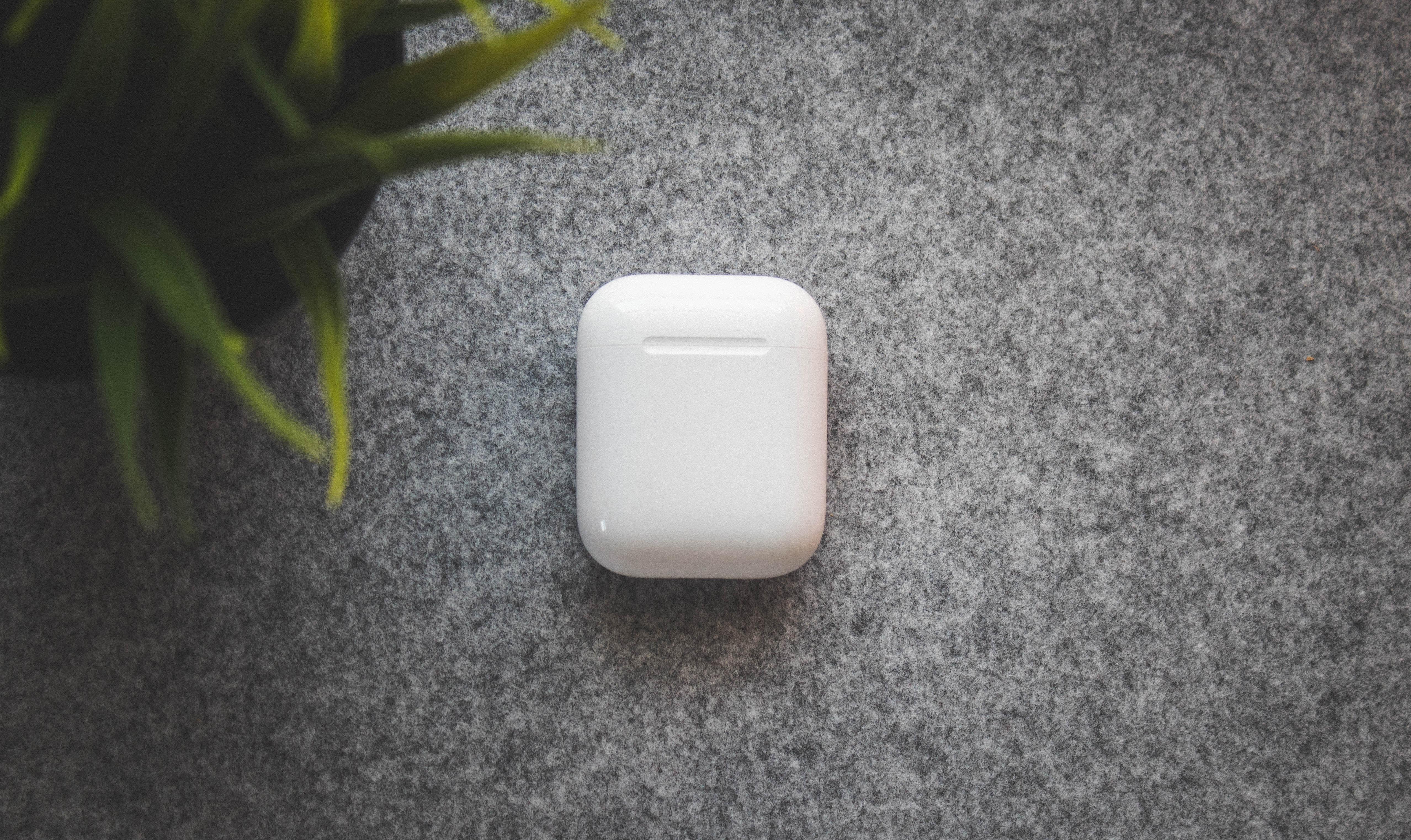 Apple AirPods 2 : bon prix pour le boitier filaire