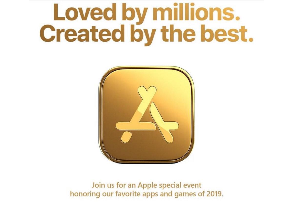 Un événement surprise le 2 décembre — Apple