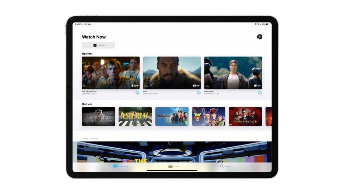 Apple TV+ est désormais disponible en France : comment en profiter gratuitement