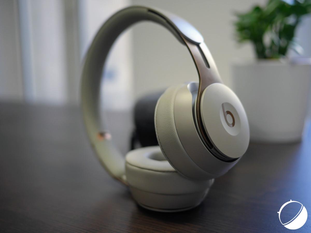 Le Beats Solo Pro