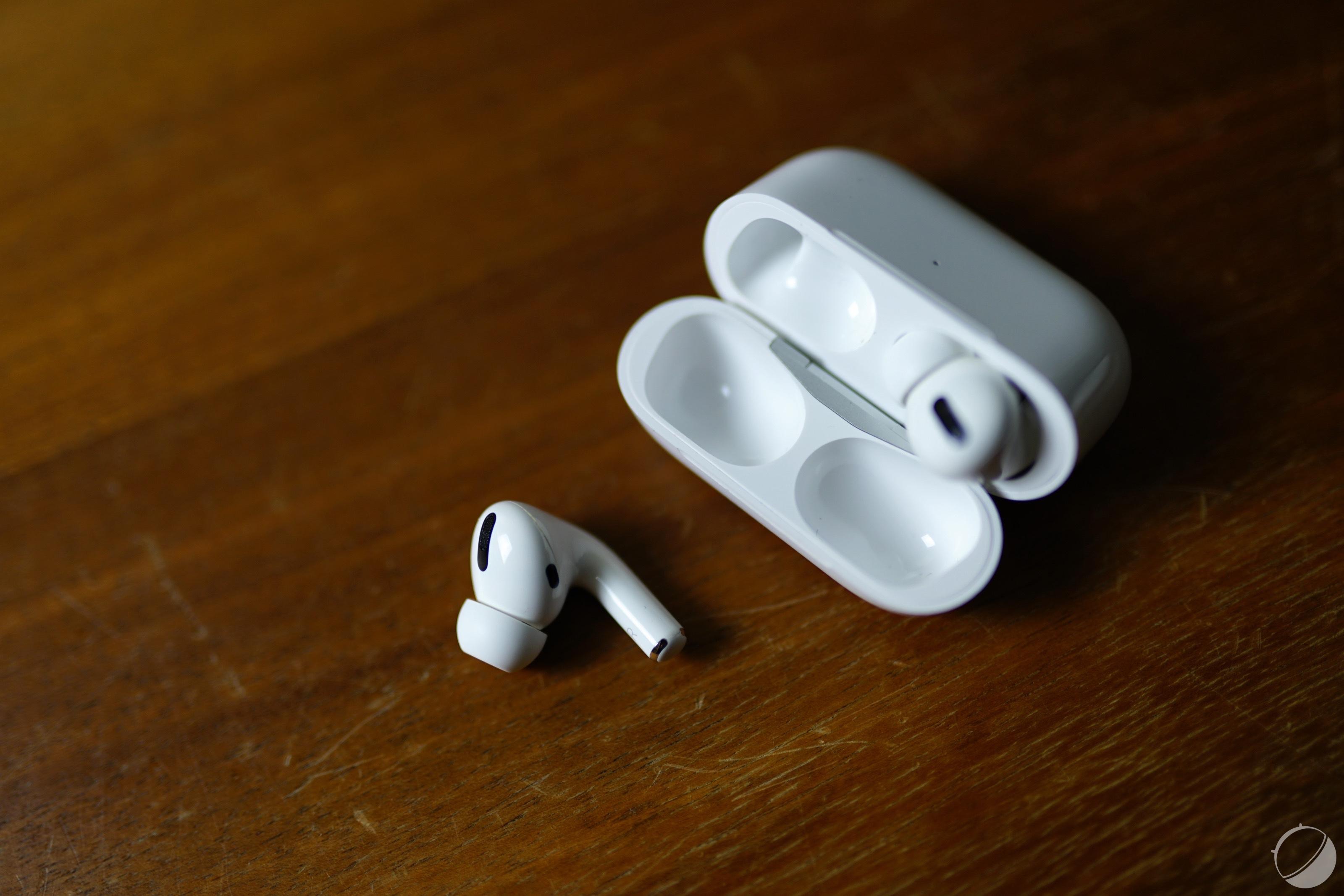 AirPods Pro sous iOS 15 : comment installer leur version bêta ?
