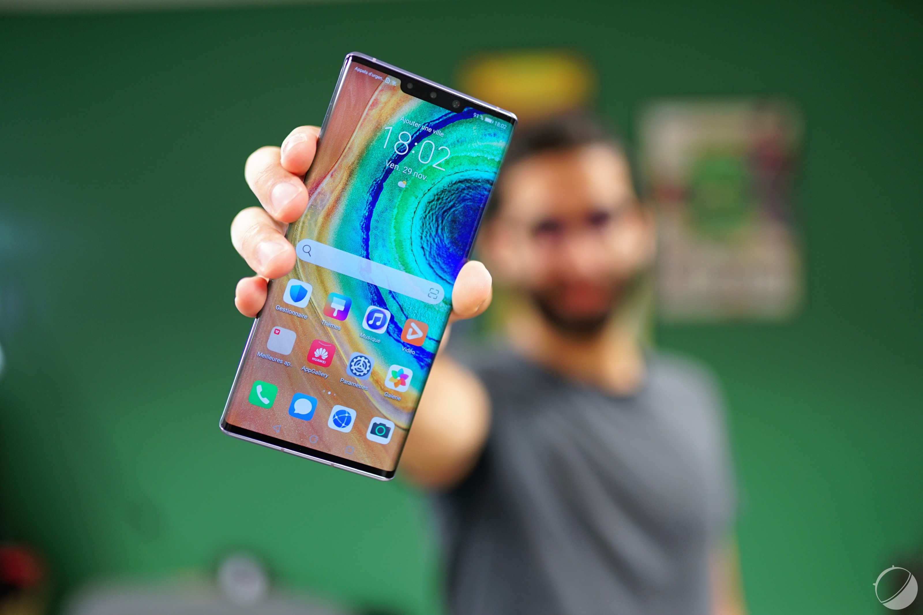 3 actualités qui ont marqué la semaine : Huawei Mate 30 Pro en France, augmentation chez RED et Plex gratuit