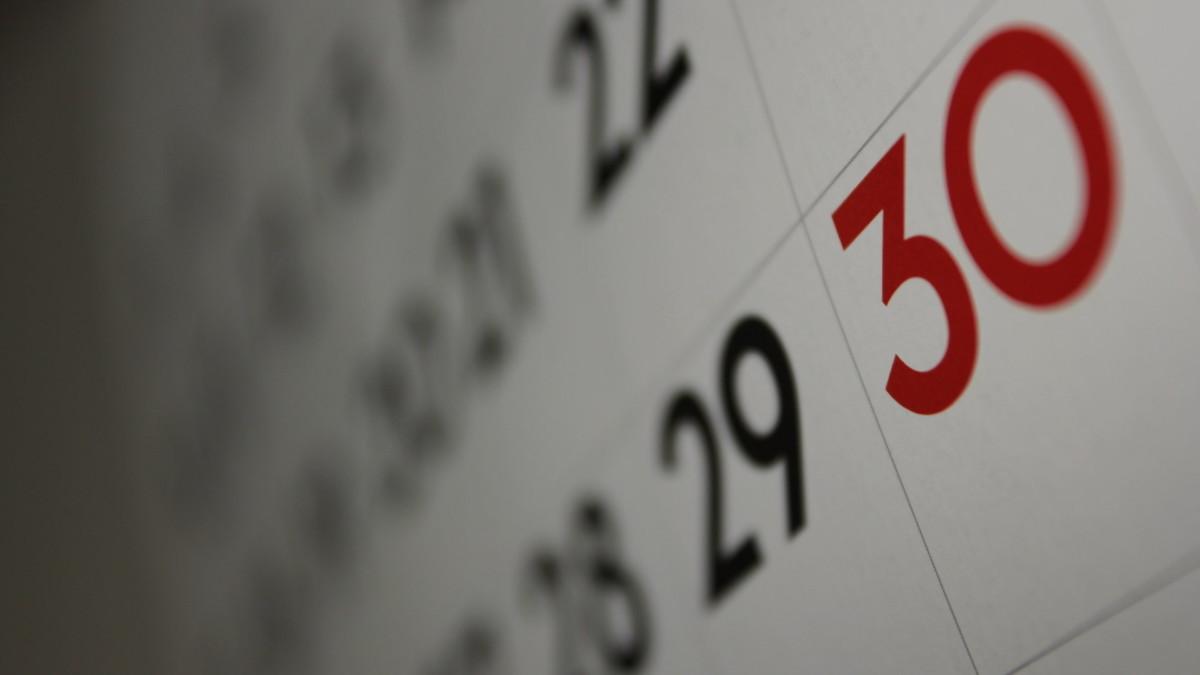 Cette année, le Black Friday aura lieu le 20 novembre. Image : Dafne Cholet sur Flickr / CC-BY 2.0