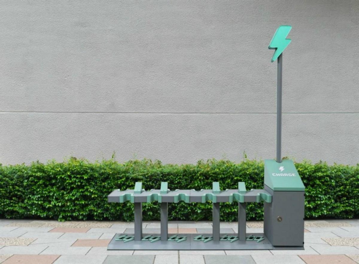 Trottinettes électriques : des stations de recharge expérimentales bientôt installées à Paris