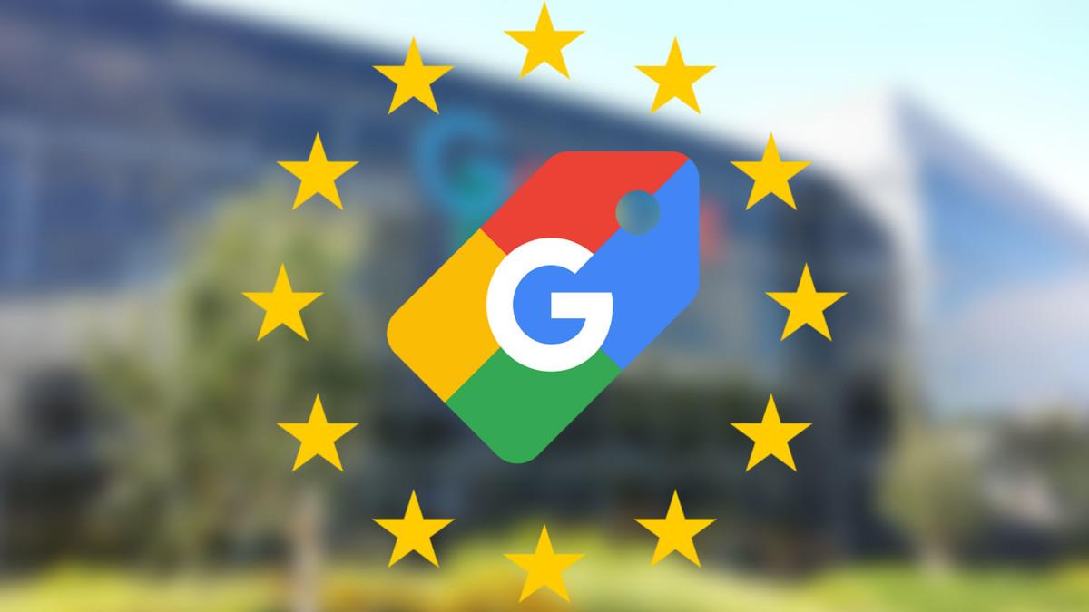 Google Shopping : 41 concurrents européens grognent contre l'abus de position dominante