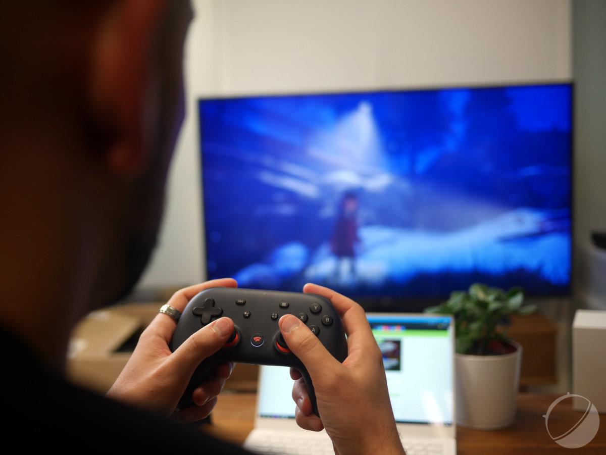 Google Stadia: créer des jeux auxquels on jouera encore «dans 20 ans »