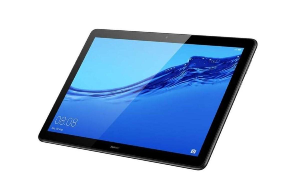 Tablette pas chère, la Huawei MediaPadT5 10 pouces est bradée sur Amazon