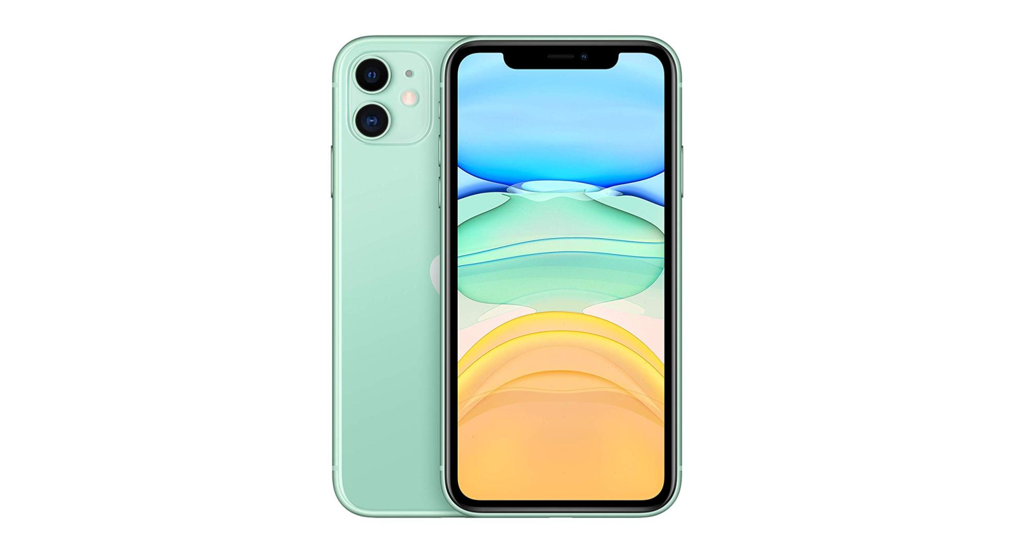 Orange Tunisie commercialise L'iPhone 11 dès le 22 Novembre 2019