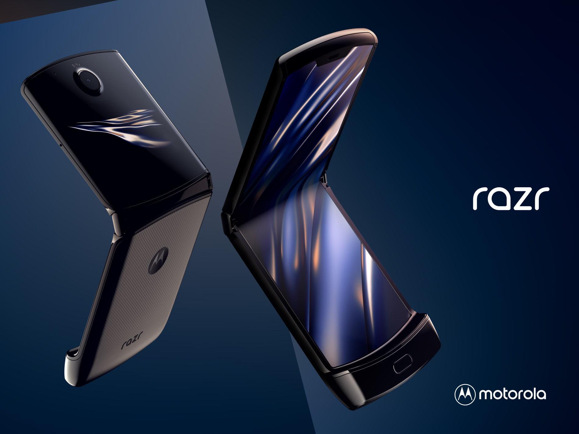 3 actualités qui ont marqué la semaine : Motorola RAZR officialisé, Galaxy S11 plus grands et prix chez SFR