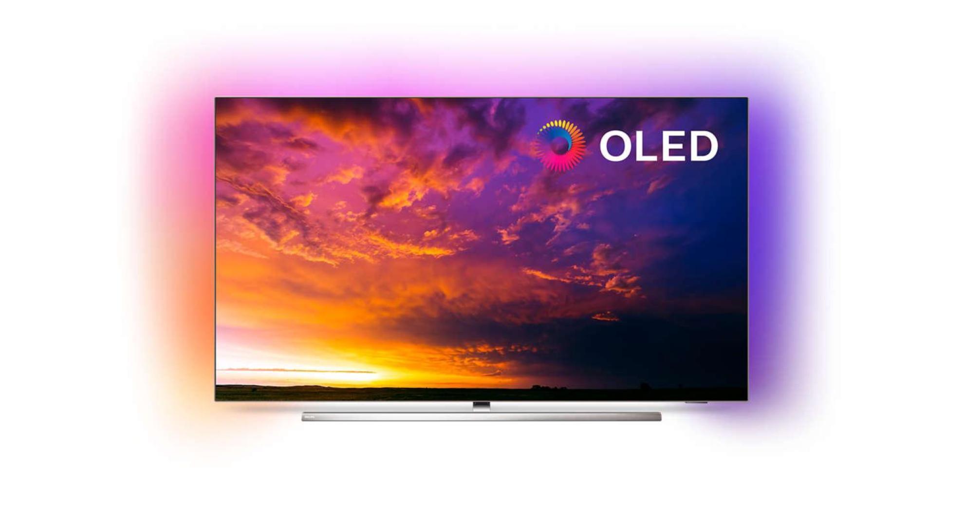 OLED, QLED, Android TV... quelles sont les meilleures TV 4K ...