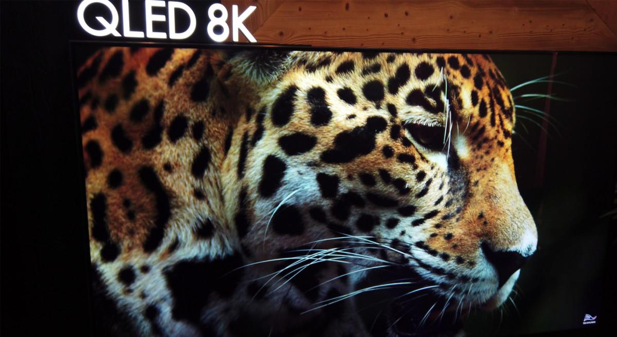 Des vidéos 8K dans votre salon pour 3 euros par mois, c'est possible dès décembre
