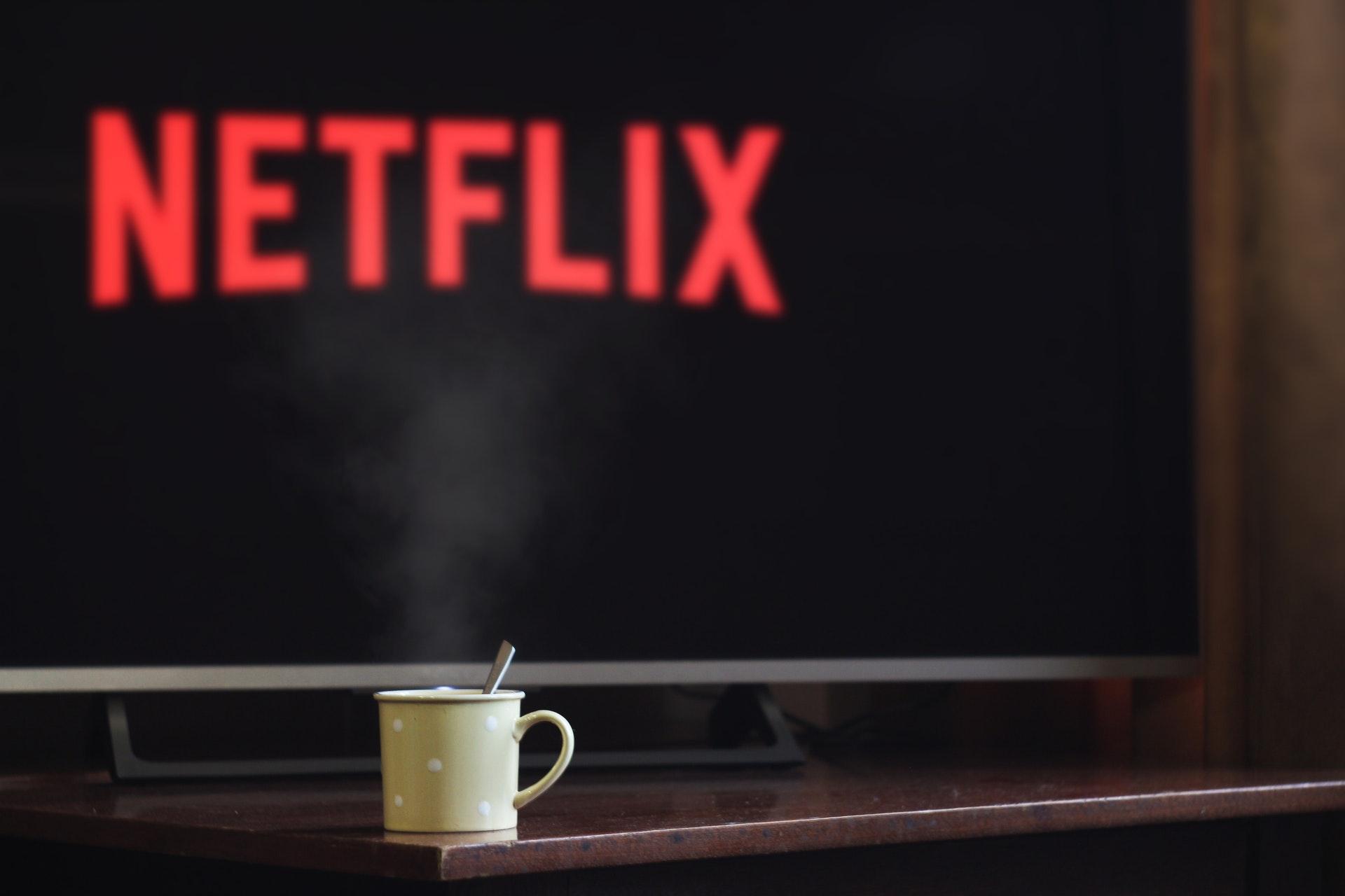 Fini Netflix sur certaines smart TV Samsung