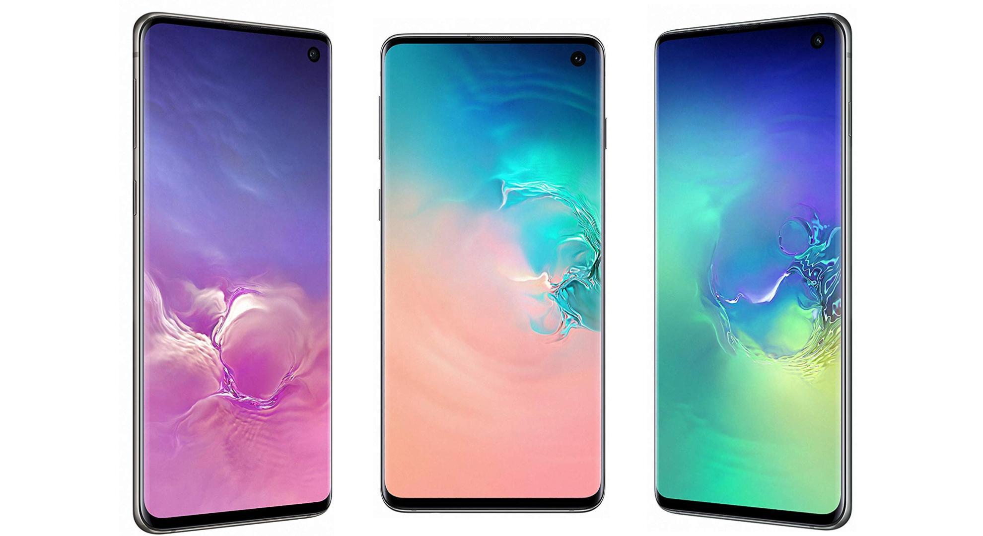 qualité et quantité assurées nouveau style et luxe meilleur pas cher Pourquoi se limiter à 128 Go quand le Samsung Galaxy S10 512 ...