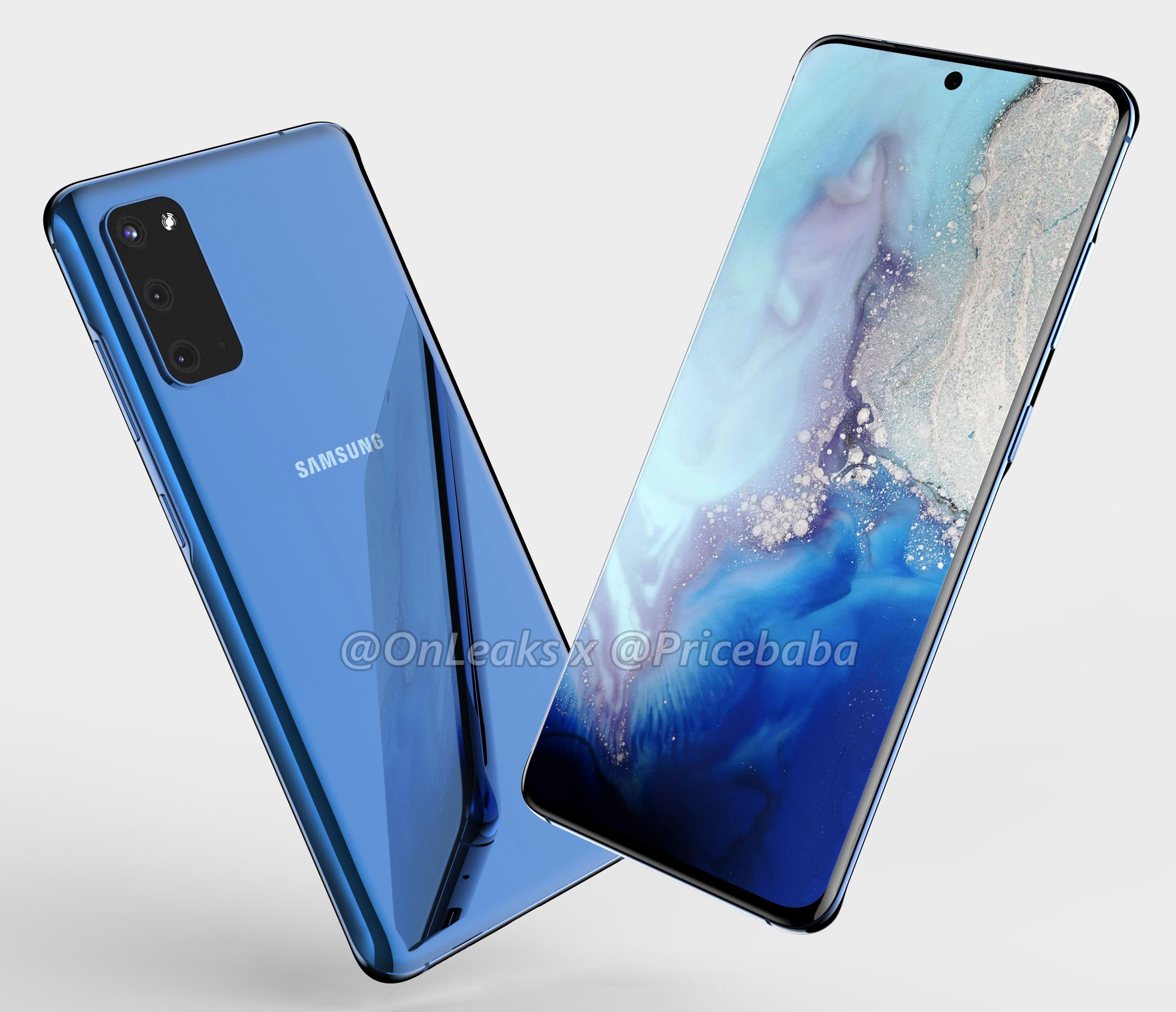 Samsung Galaxy S11 : enfin un mode pro pour la vidéo