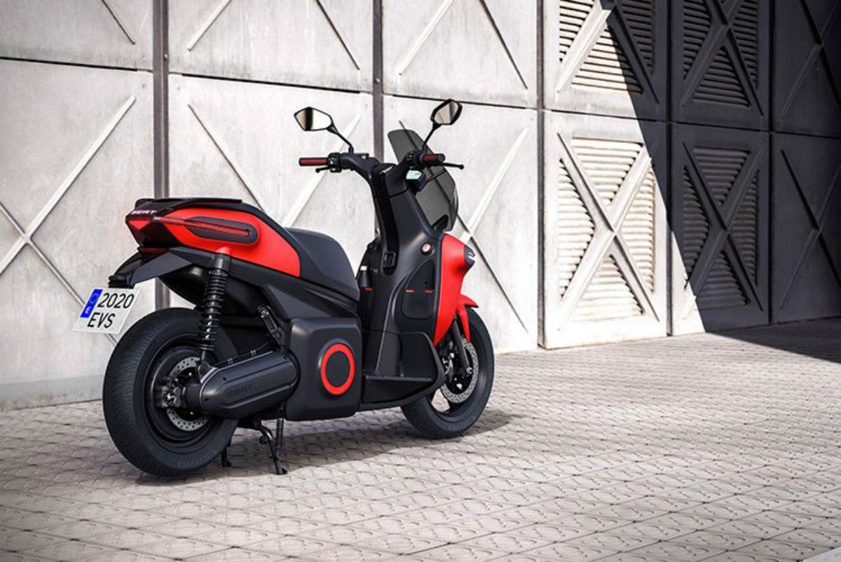 Smartphone pliable Xiaomi, 120 Hz chez Samsung et nouveau scooter Seat électrique – Tech'spresso