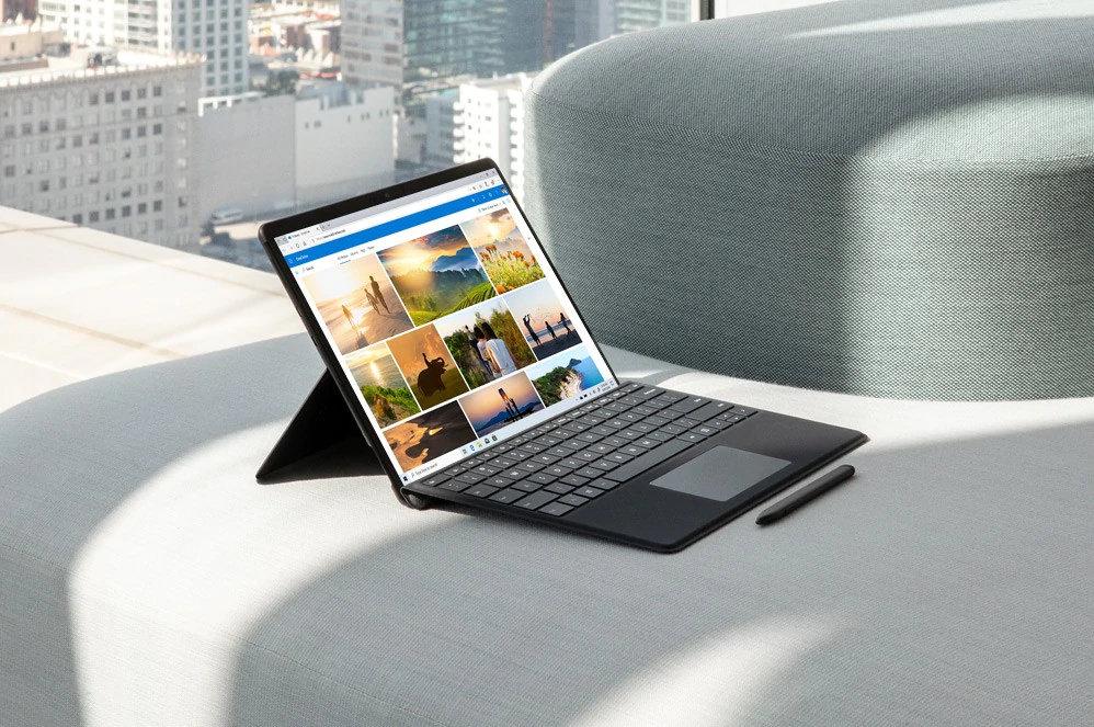 La Microsoft Surface Pro X est enfin disponible: 4 raisons de s'y intéresser