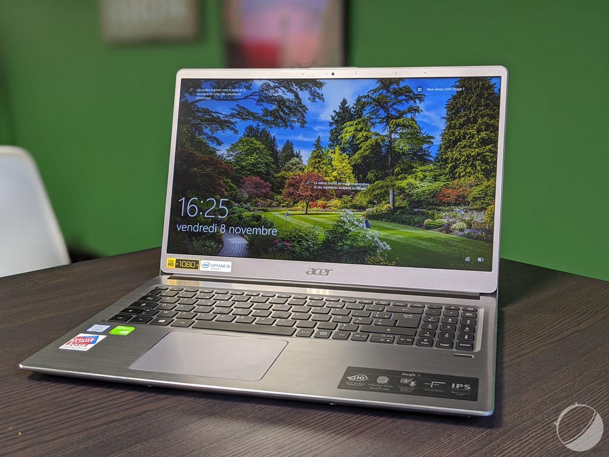 Acer Swift 3 (2018)