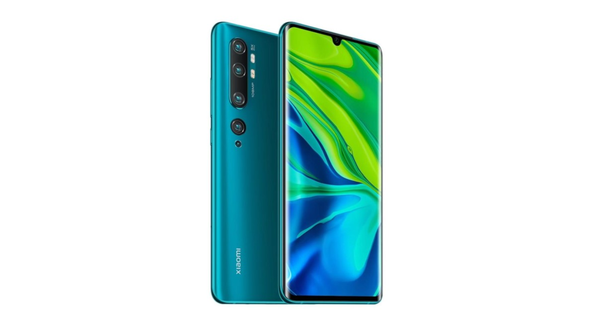 xiaomi mi note 10 1200x655 - The Xiaomi Mi Note 10 equipped with its 108 megapixel camera is available where to buy it? - FrAndroid