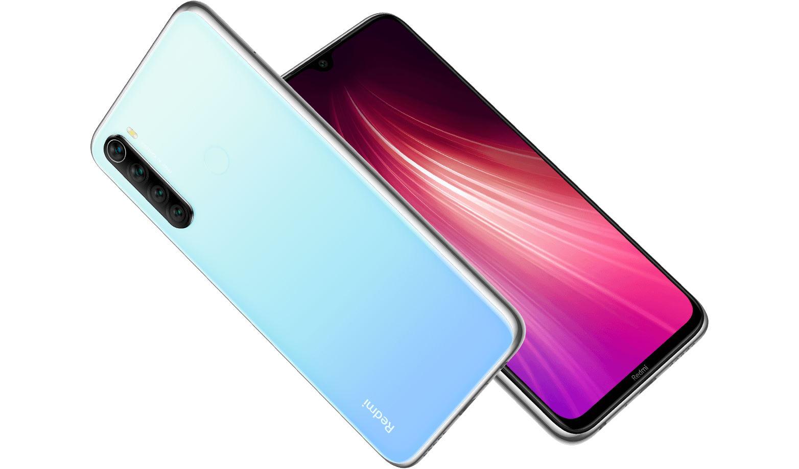 Le Mi Note 10 et le Redmi Note 8T révélés — Conférence Xiaomi