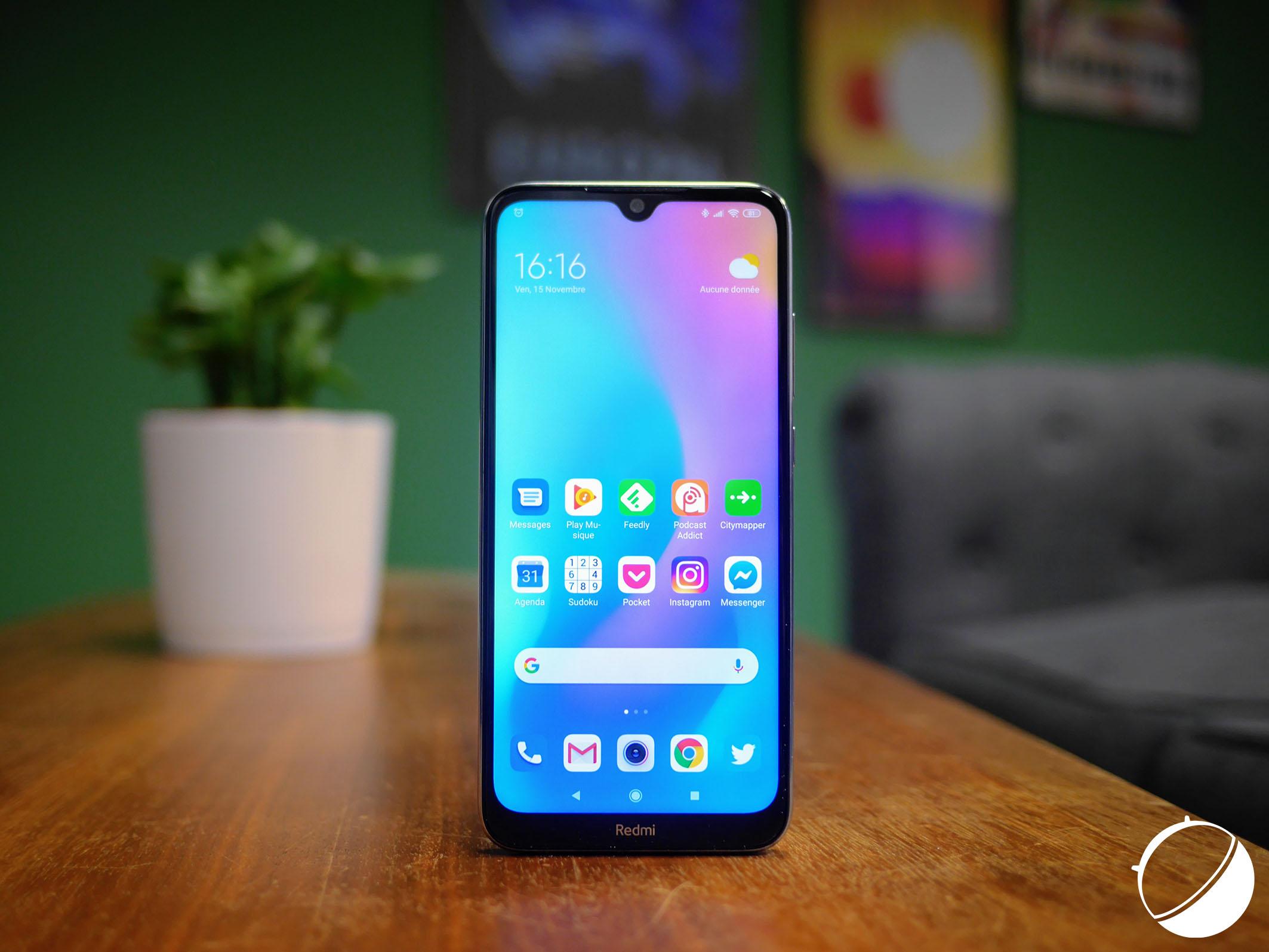 Les 3 meilleurs smartphones de décembre 2019 sur Frandroid